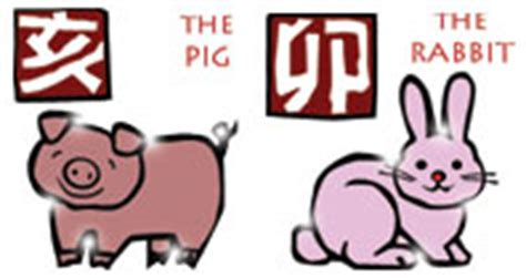 pig and rabbit chinese compatibility horoscope for a