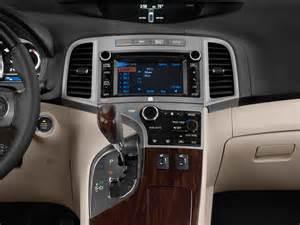 2013 Venza Interior by 2013 Toyota Venza Instrument Panel Interior Photo
