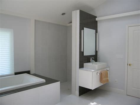 walk in shower doors glass walk in shower without glass doors or curtains bathroom