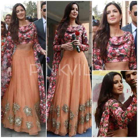 Maxi Vilia Pink actresses show you how to style your lehenga