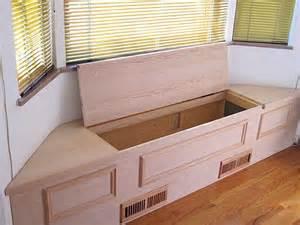 Window Bench Storage 17 Best Images About Built In Bench Under Window