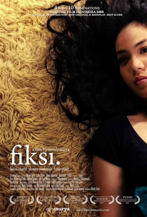 Download Film Fiksi 2008 Full Movie | fiksi movie posters from movie poster shop