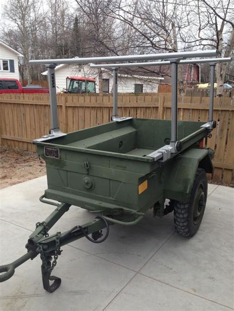 jeep utility trailer 326 best m416 trailer images on pinterest trailers jeep
