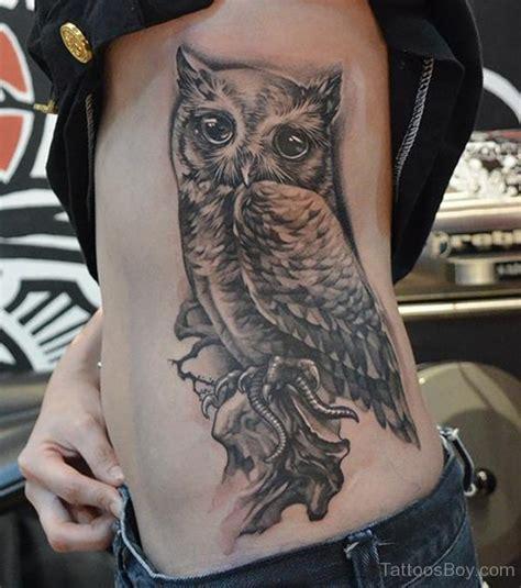 owl tattoo ribs owl tattoos tattoo designs tattoo pictures page 45