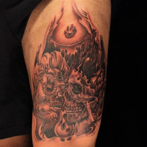 kyle dunbar tattoo 1000 images about ink master3 on artist