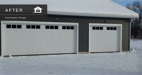 Garage Door Repair Grand Rapids Garage Door Repair Grand Rapids Mi Home Interior Design