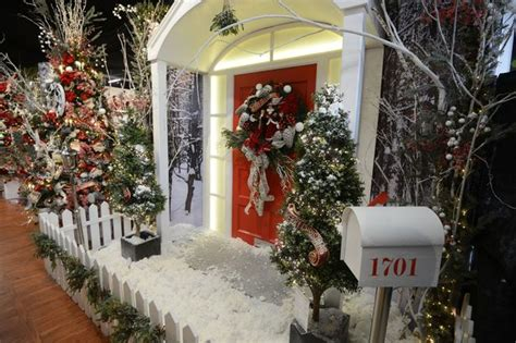 first look inside the bents garden centre christmas shop