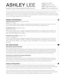 Cool Resume Templates For Mac by Resume Exle Cool Resume Templates For Mac Free Creative Resume Templates For Mac Creative
