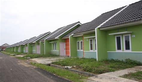 daftar perumahan murah di indonesia daftar perumahan dengan harga di bawah rp 200 juta yang