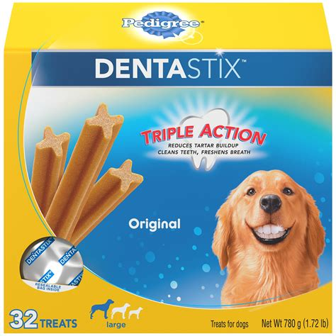 Dentastix Large pedigree large dentastix petco