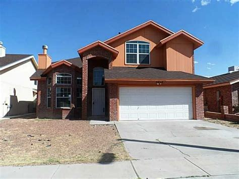 5012 silver sands ave el paso 79924 foreclosed