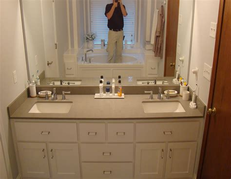 Handmade Bathroom Furniture - custom bathroom vanity designs intended for house