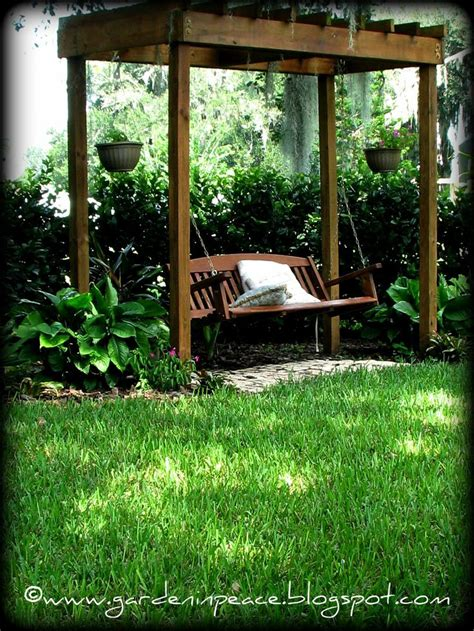 garden bench arbour 59 best images about primitive outdoor furniture to make