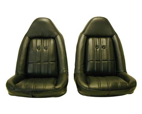 Seat Covers For Pontiac Grand Prix by Pontiac Grand Prix Seat Covers 1973 1974 With Swivel