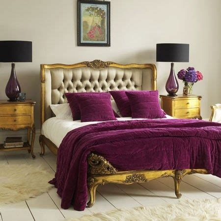lavender and gold bedroom 17 best images about purple gold fabricseen curated