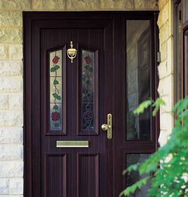 Upvc Exterior Doors Front Back Patio French Doors In Front Range Window And Door