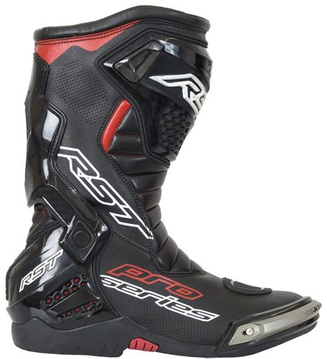 discount motorcycle riding boots 233 99 rst mens pro series race boots 262222