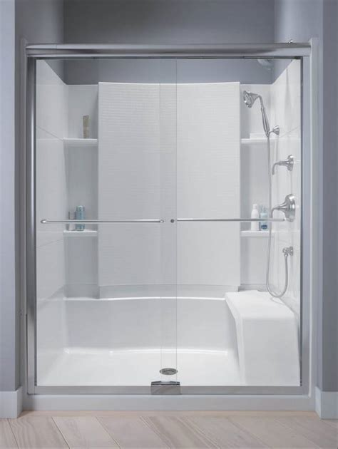 how to replace bathtub with walk in shower ask the plumber time to pull the plug on leaky tub