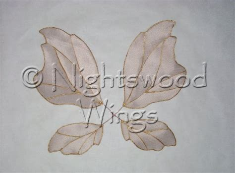 organza wing tutorial 17 best images about wings on pinterest halloween fairy