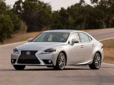 Lexus Is Sport Sedan 2014 Car Photo 05 Of 10