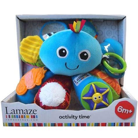 Lamaze Octivity Time tomy lamaze igra芻ka octivity time tm27206 oddo igra芻ke