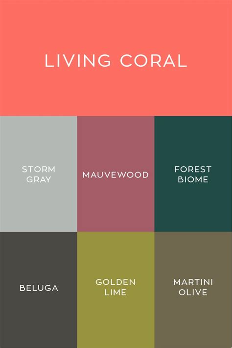 lada living colors pantone color of the year 2019 living coral colors