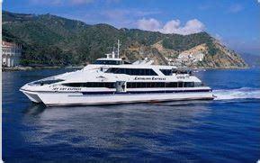 boat ride to catalina island free boat ride to catalina island