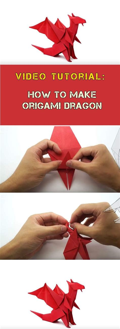 What Can You Make With Origami - 25 best origami ideas on paper folding crafts