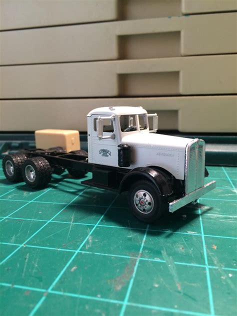 kenworth technical support kenworth 923 pirkle update o gauge railroading on line forum