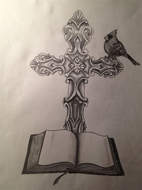 tattoo designs christian cross christian cross tattoo design by jbrittonart on deviantart