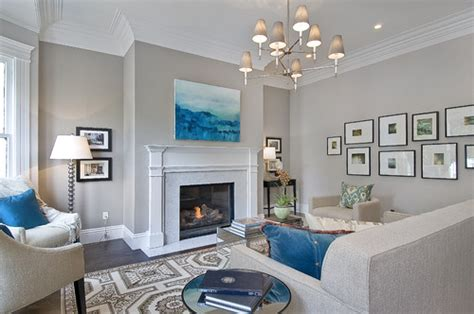 Houzz Living Room Color Schemes Abstract In Traditional Design Provident Home Design