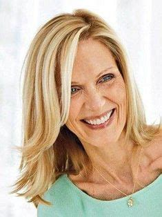hair changes to wavy in middle age long hair hairstyle for women over 50 fine and thinning