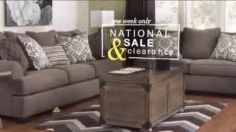 ashley furniture outlet store