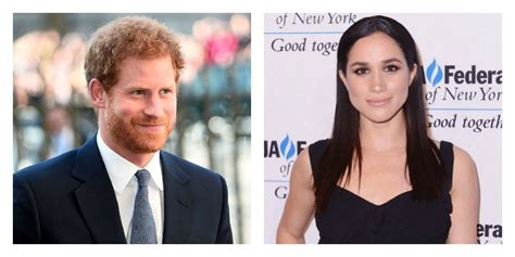 meghan harry meghan markle and prince harry 15 juicy details of their