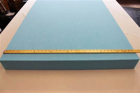 3 Inch Upholstery Foam by Board Upholstery Sofa Cushion Seating Foam 4 5ft X