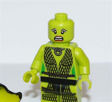 Lego Oola Starwars 246 lego wars oola wars lego minifigs