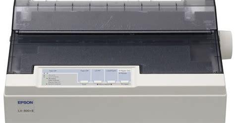 driver epson lx 310 epson lx 300 printer driver download printers driver