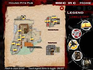 the last of us map app dishonored official map app for ios free and