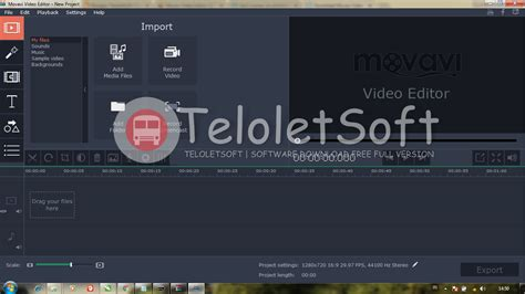 full version free video editing software mpeg 2 movavi video editor 12 1 full version and free