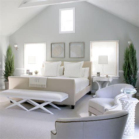 White Upholstered Headboard And Footboard Upholstered Headboard And Footboard Cottage Bedroom Mabley Handler