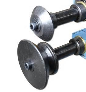 Media Room Accessories - power bead roller br 18e 36 baileigh industrial