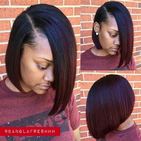 cap bob quick weave protective styles hair natural