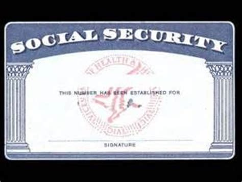 ssn card template psd social security session thursday in waterloo local news