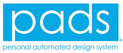 pads layout logo the future of pads 171 pads desktop pcb design