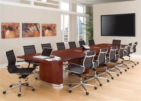 Wooden Boardroom Table Adorable Wall Beautiful Wood Conference Table Design Id649 Boardroom Conference Table