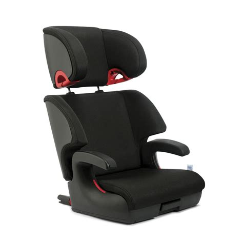 booter seat clek oobr back booster seat drift