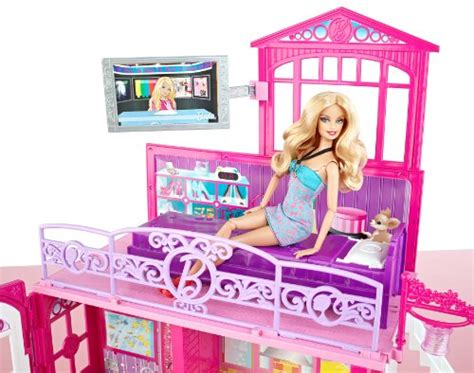 barbie glam vacation house with doll barbie glam vacation house toys games dolls html autos weblog
