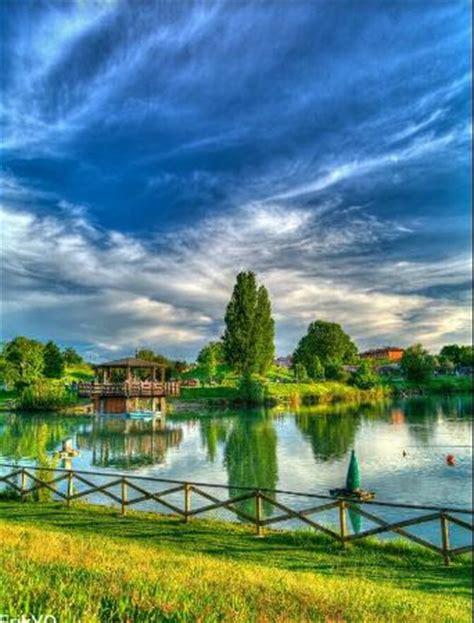 parco dei giardini bologna parco di via dei giardini della ca bura province of