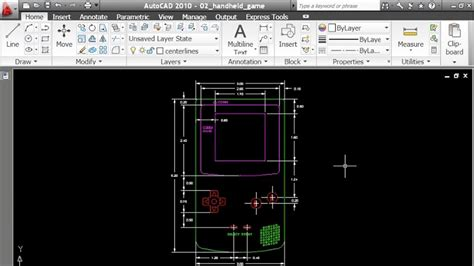 online tutorial of autocad watch the online video course autocad 2010 essential training