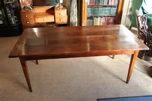 cherry wood kitchen table cherrywood farm table kitchen table antiques atlas